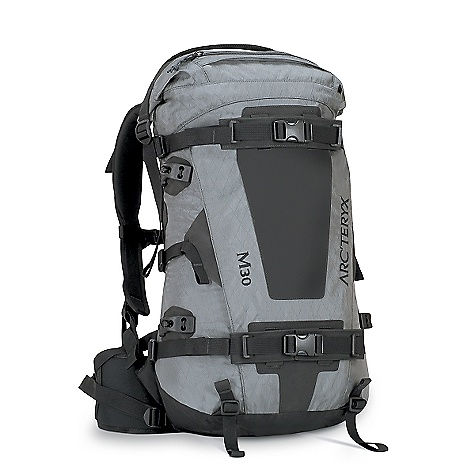 photo: Arc'teryx M30 daypack (under 2,000 cu in)
