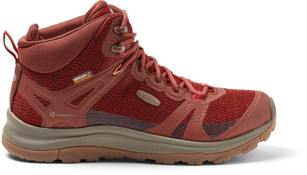 Keen Terradora II Waterproof Boot