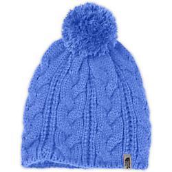 photo: The North Face Bigsby Pom Pom Beanie winter hat