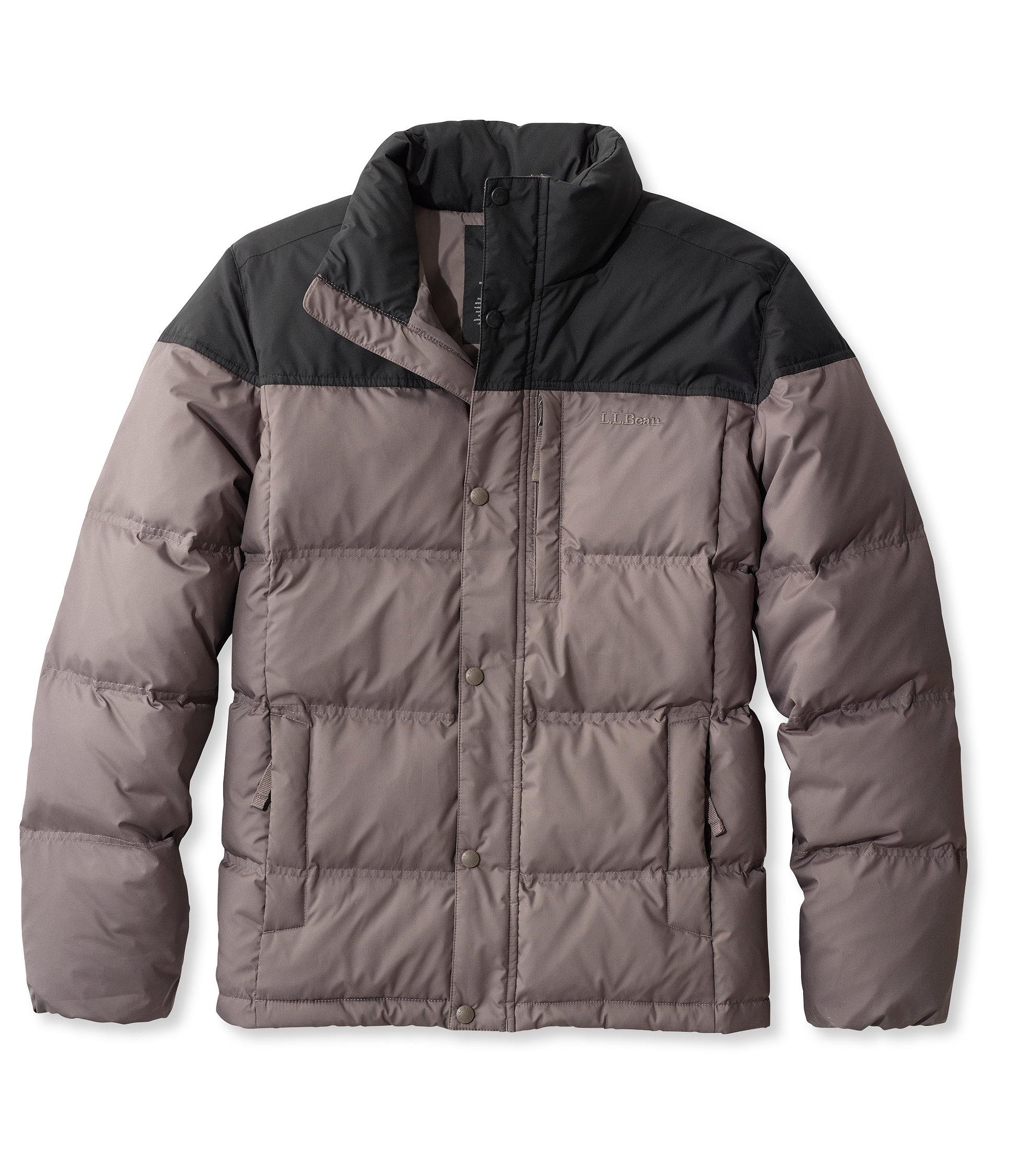 L.L.Bean Trail Model Down Jacket