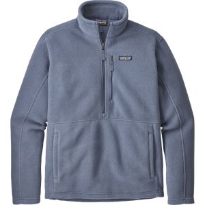 photo: Patagonia Classic Synchilla Marsupial Pullover fleece top