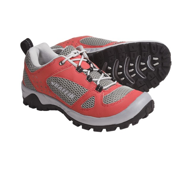 photo: Baffin Amazon Trail Shoes trail shoe