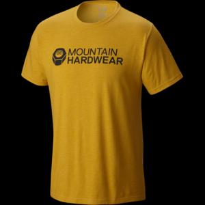 Mountain Hardwear Logo Graphic Short Sleeve T