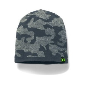 photo: Under Armour Reversible Beanie winter hat