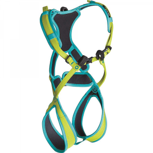photo: Edelrid Fraggle II full-body harness