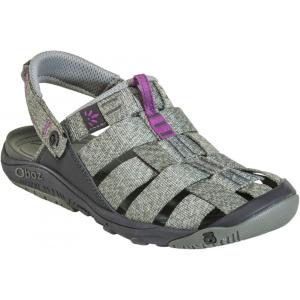 photo of a Oboz sandal