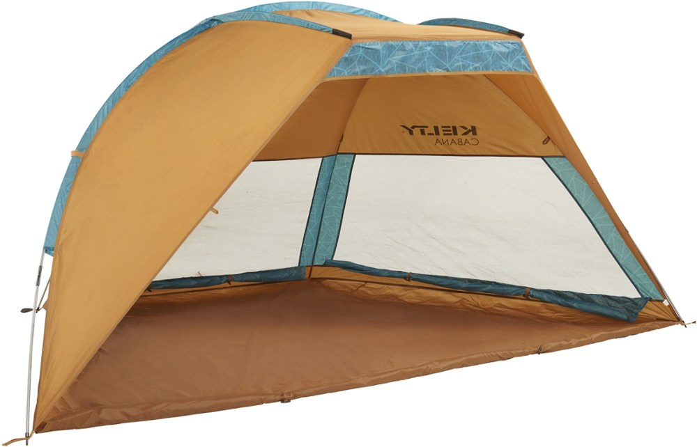 photo: Kelty Cabana canopy