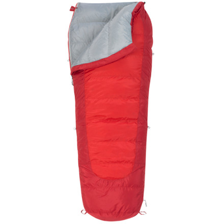 photo: Kelty Coromell Down 20 3-season down sleeping bag