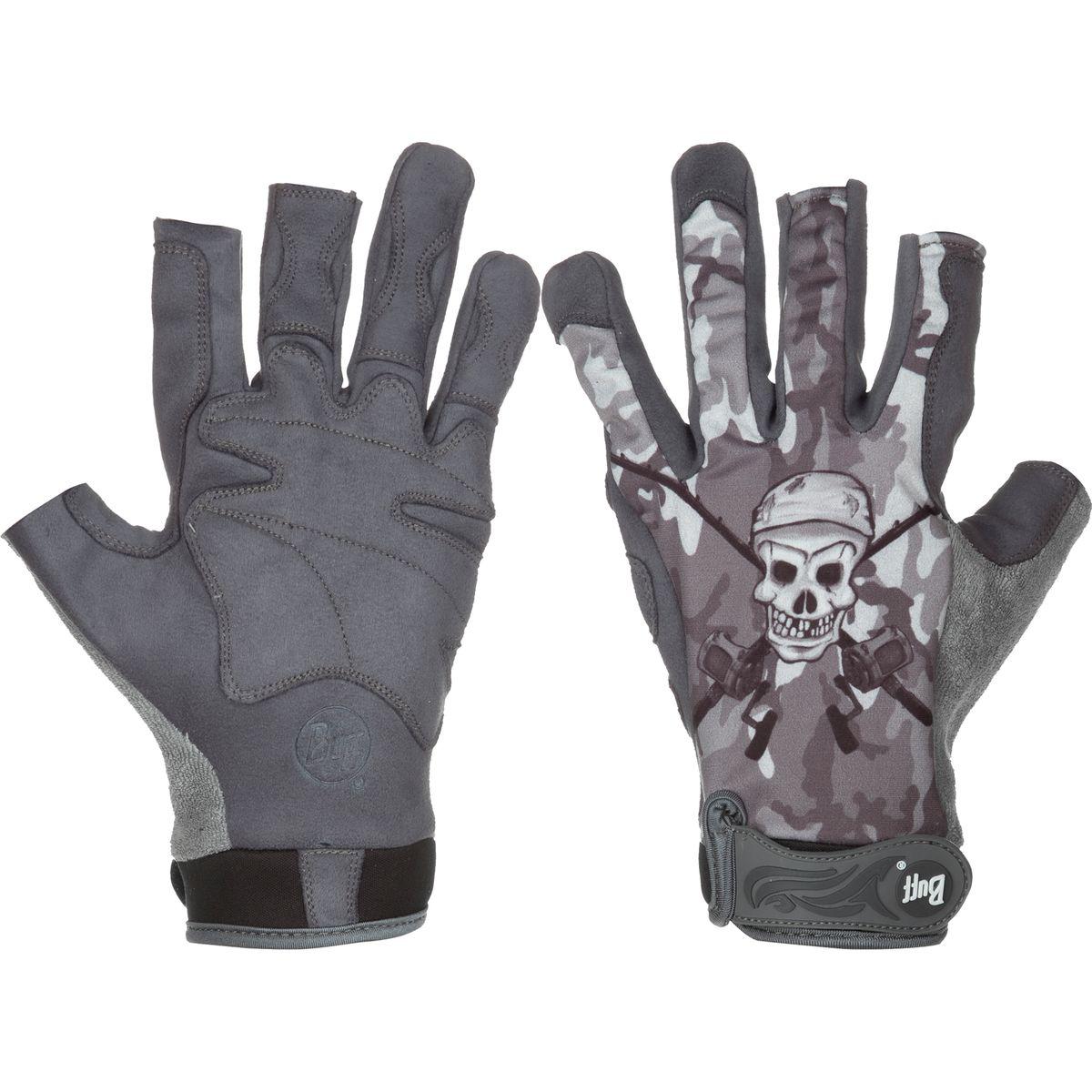 photo: Buff Pro Series Fighting Work 3 Gloves paddling glove