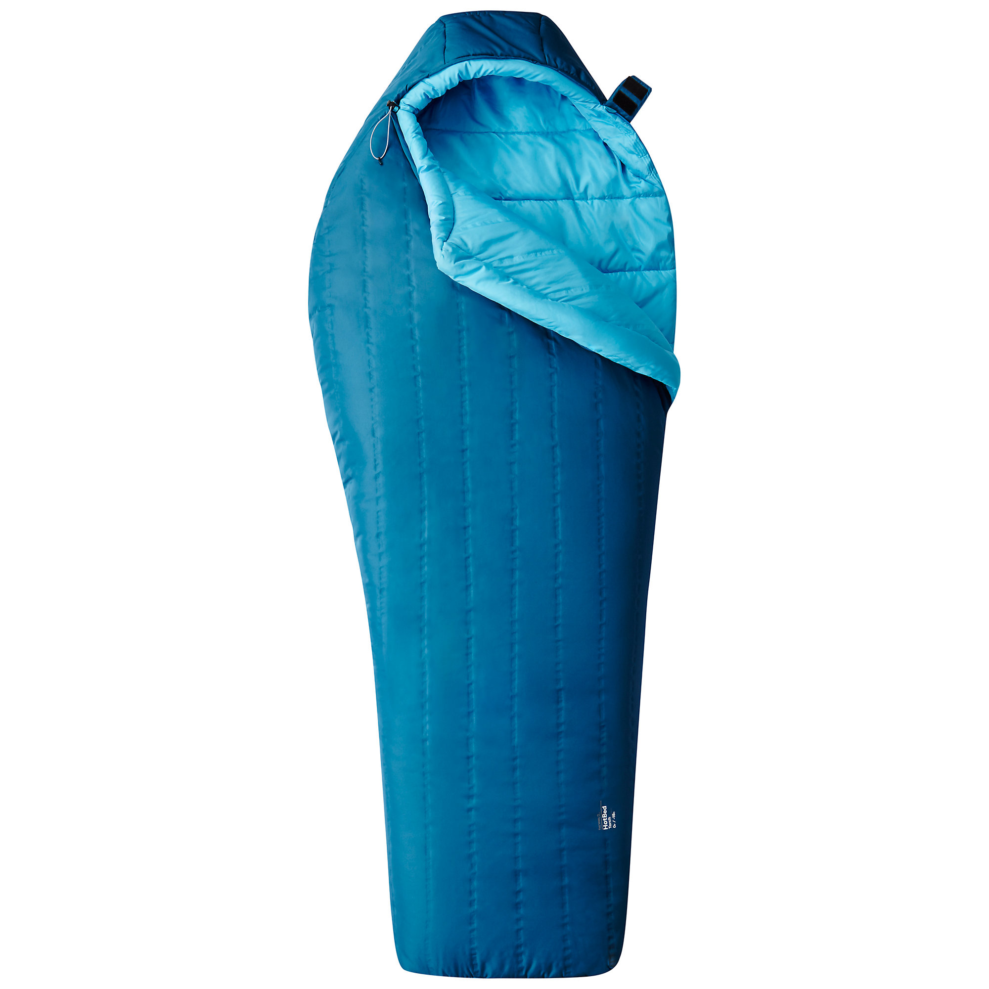 photo: Mountain Hardwear Men's Hotbed Torch 0° 3-season synthetic sleeping bag