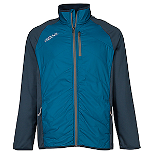 photo: Ascend Dobby synthetic insulated jacket