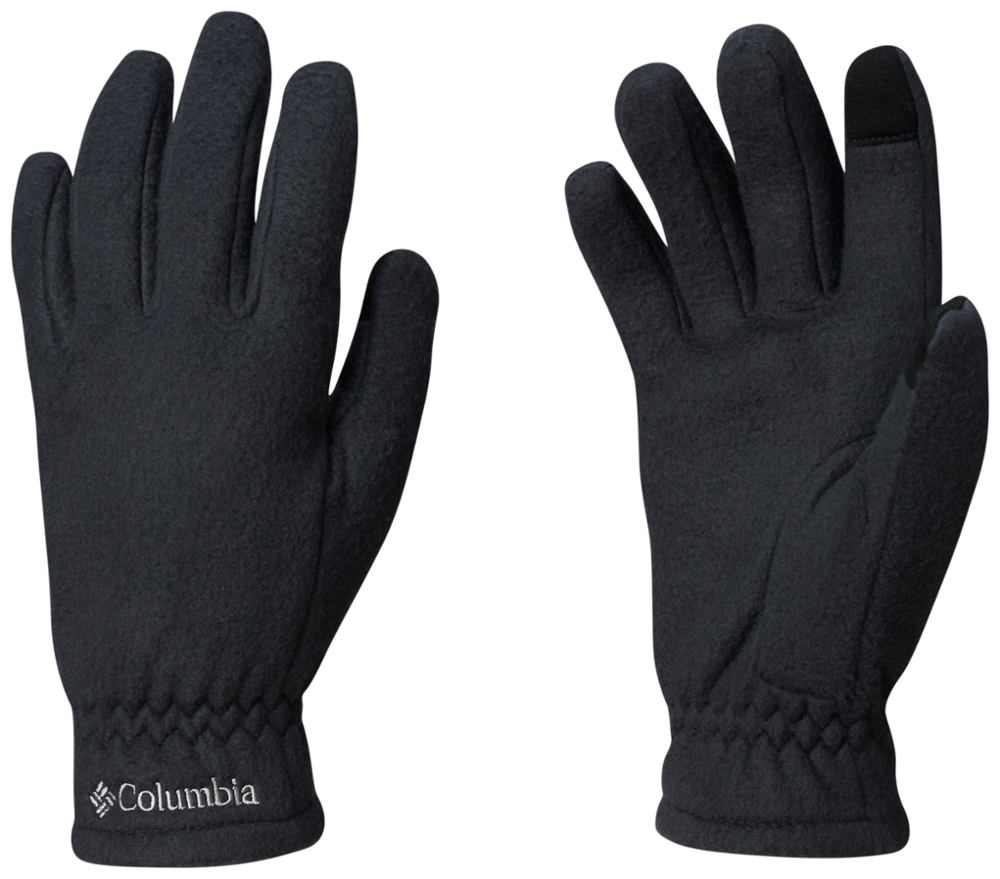 photo: Columbia Bugaboo Mitten insulated glove/mitten