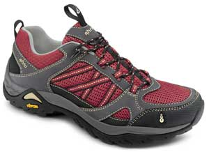 photo: Ahnu Sequoia trail shoe
