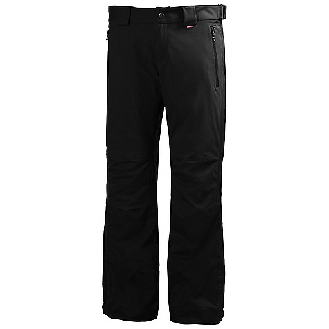 photo: Helly Hansen Men's Pacer Side Zip Pants snowsport pant
