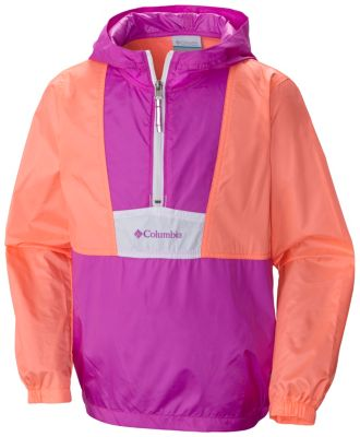 Columbia Flashback Windbreaker