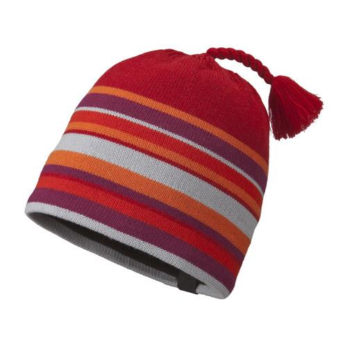 photo: Mountain Hardwear Lacerta Dome winter hat