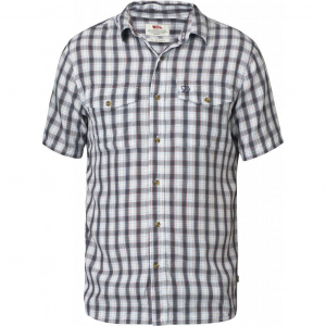 Fjallraven Abisko Cool Shirt Short-Sleeve