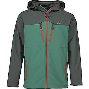 Ascend Stretch Softshell Jacket