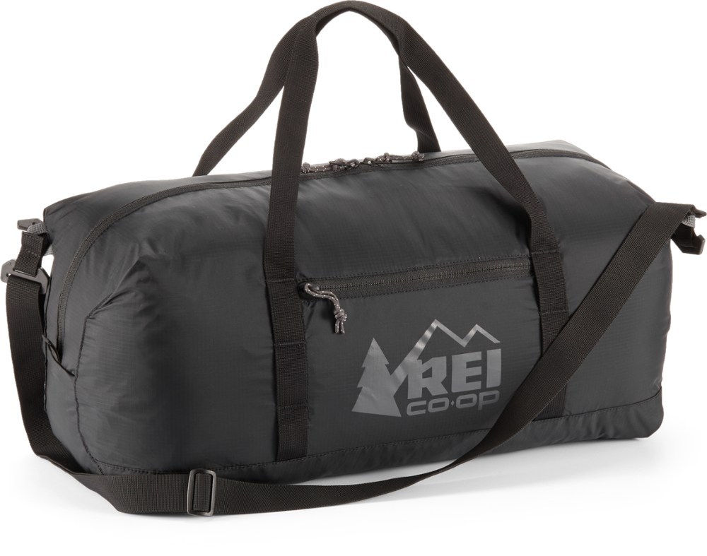 photo: REI Stuff Travel Duffel pack duffel