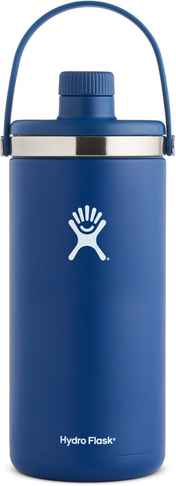 photo: Hydro Flask 128 oz Oasis water bottle