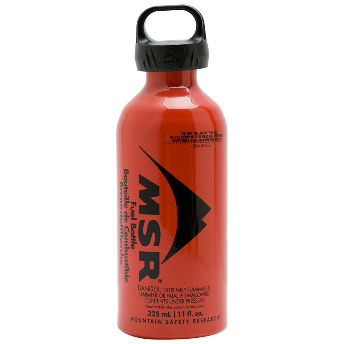 photo: MSR Fuel Bottle fuel bottle