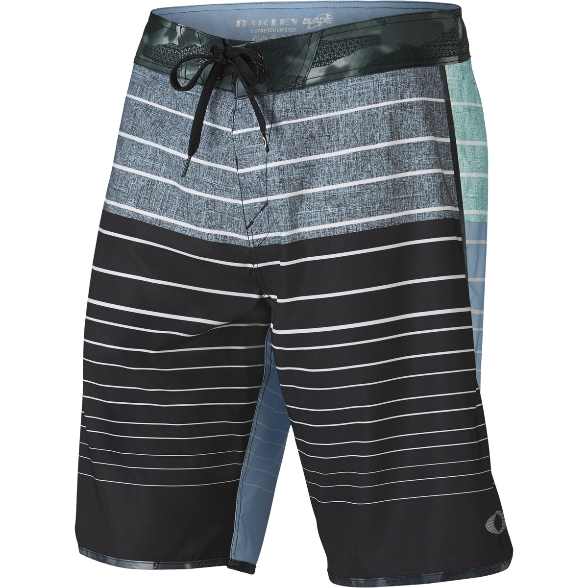 Oakley Blade Straight-Edge Board Short