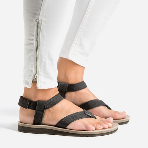 Teva Original Universal Leather Diamond