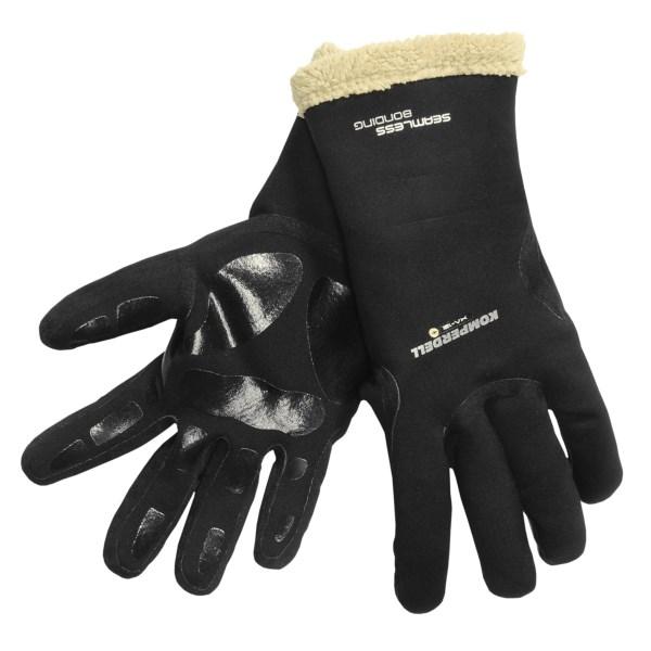 photo: Komperdell XA-12 Thermo Glove waterproof glove/mitten