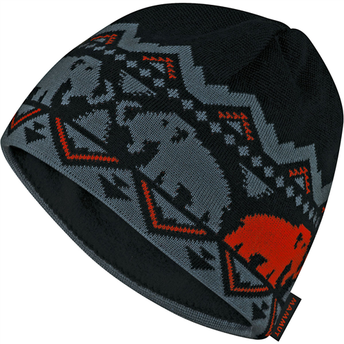 photo: Mammut Merino Beanie winter hat