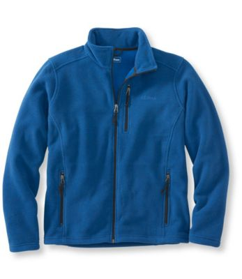 L.L.Bean Trail Model Fleece Jacket