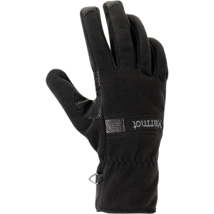 photo: Marmot Windstopper Glove fleece glove/mitten