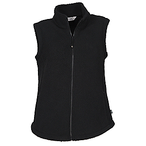 Ascend Cozy Fleece Vest
