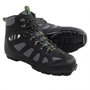 photo of a Whitewoods nordic touring boot