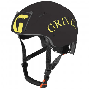 photo: Grivel Salamander climbing helmet
