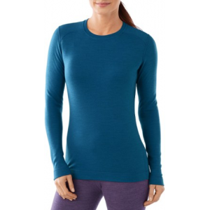 photo: Smartwool Women's Midweight Crew base layer top