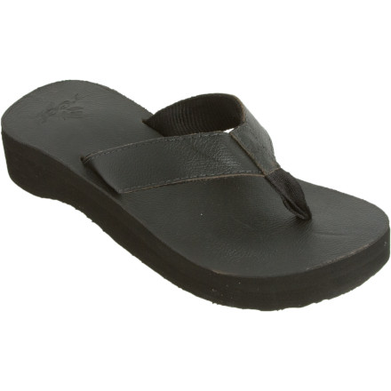 Reef Butter 3 Sandal