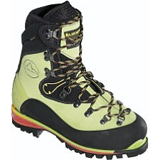 photo: La Sportiva Nepal Extreme mountaineering boot
