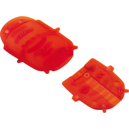 photo: CAMP C12 Anti-Balling Plate crampon accessory