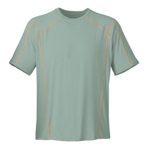 photo: Mountain Hardwear Belay T Short Sleeve short sleeve performance top