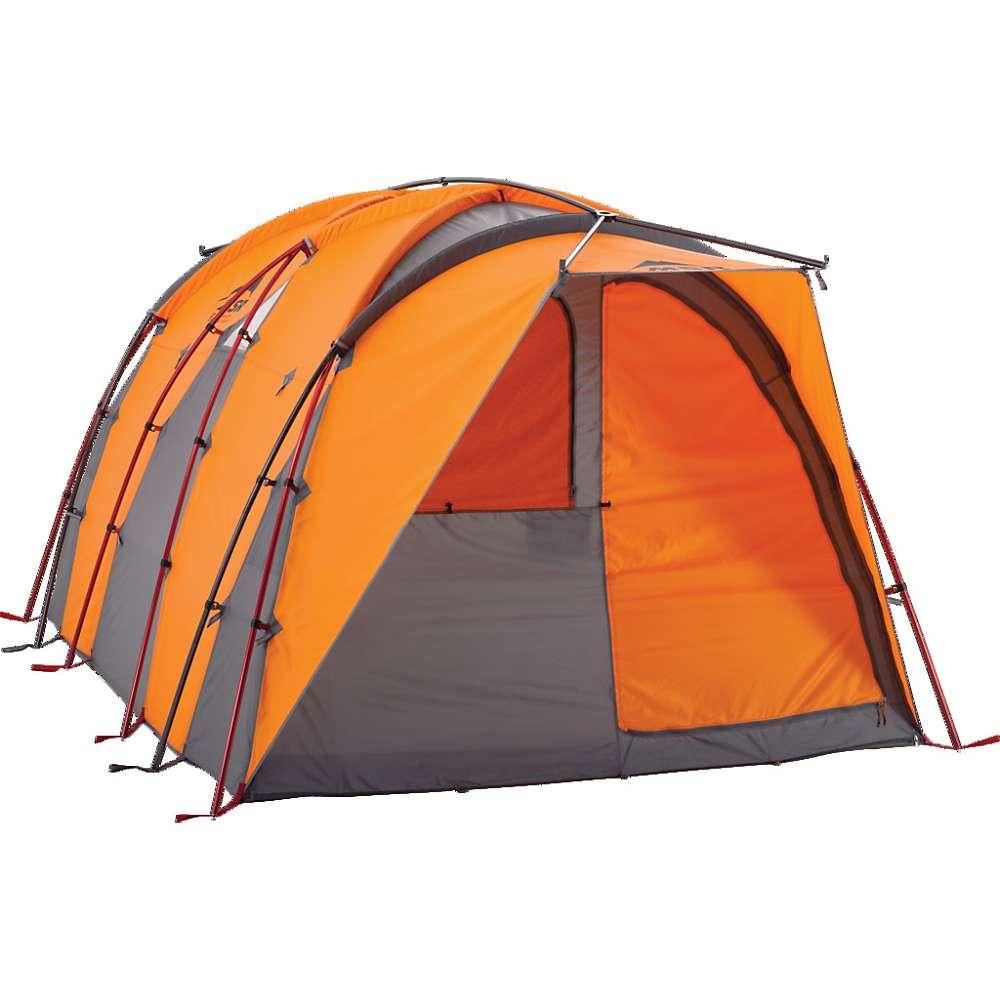 photo: MSR H.U.B. High-Altitude Utility four-season tent