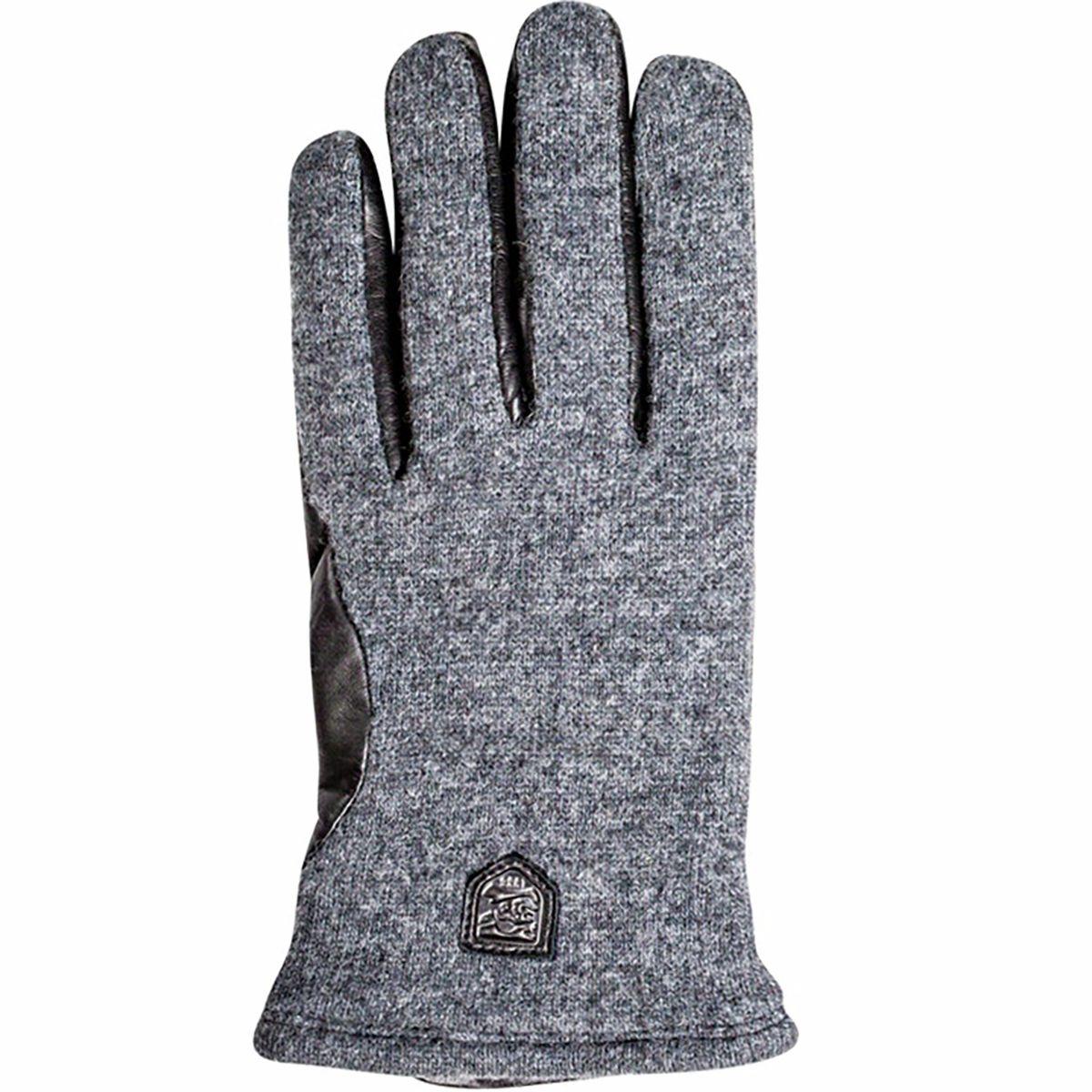 photo: Hestra Hairsheep Wool Tricot Glove insulated glove/mitten