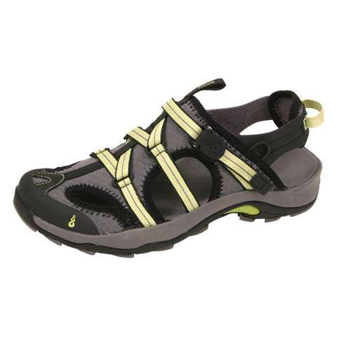 photo: Ahnu Women's Tilden sport sandal