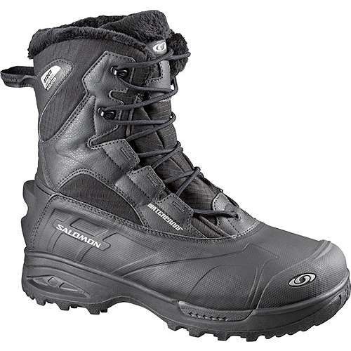 photo: Salomon Tundra Mid WP winter boot
