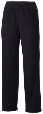 photo: Columbia Women's Glacial Fleece Pant fleece pant