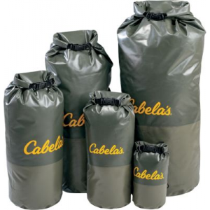 Cabela's Boundary Waters Roll-Top Dry Bag