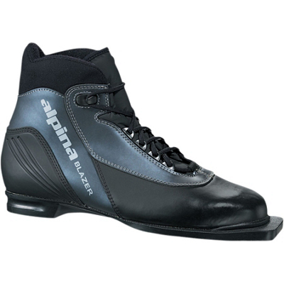 photo: Alpina Blazer nordic touring boot