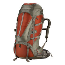 photo: Gregory Triconi 60 weekend pack (3,000 - 4,499 cu in)