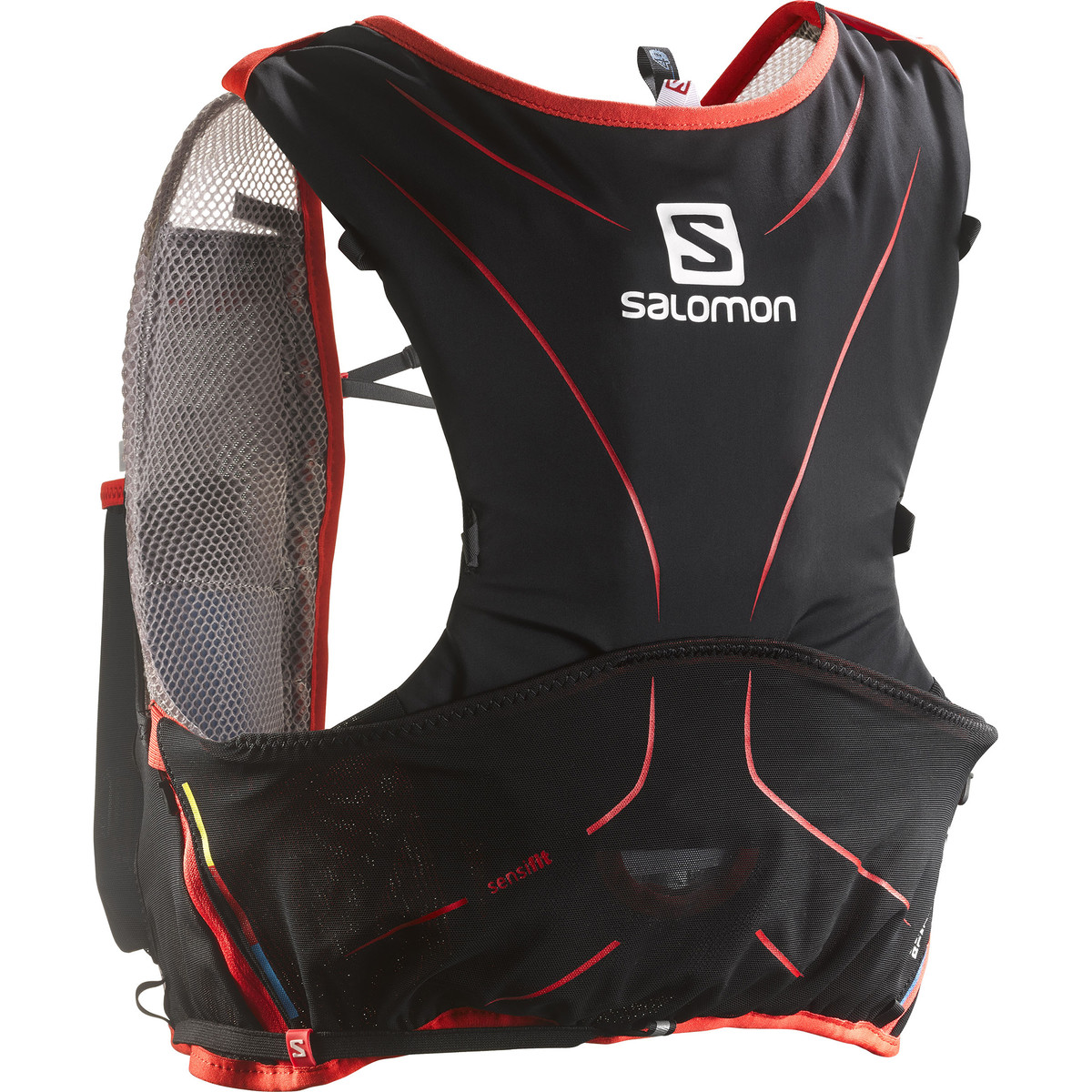 photo: Salomon Advanced Skin S-Lab Hydro 5 hydration pack