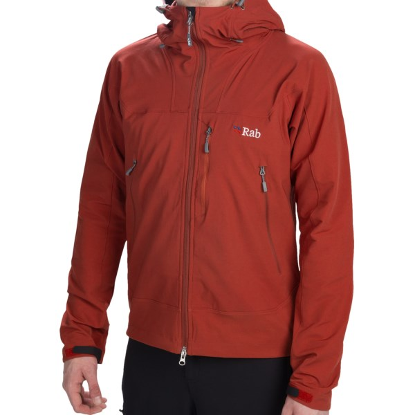 Rab Raptor Jacket