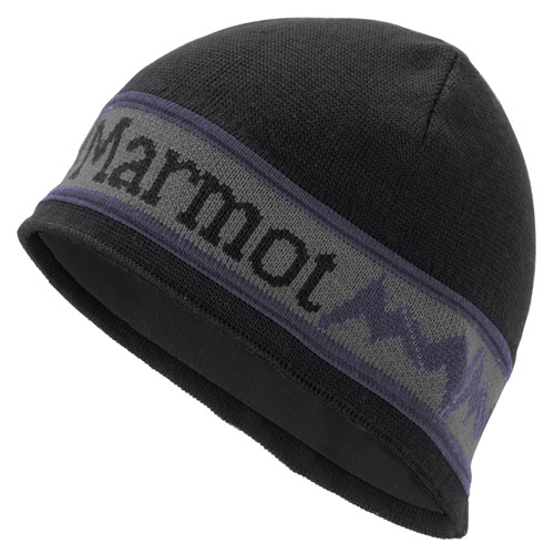 photo: Marmot Men's Spike Hat winter hat